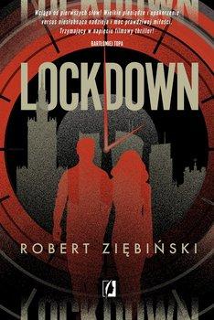 "SZPIEG W KSIĘGARNI: ""Lockdown"", Robert Ziębiński – recenzja"