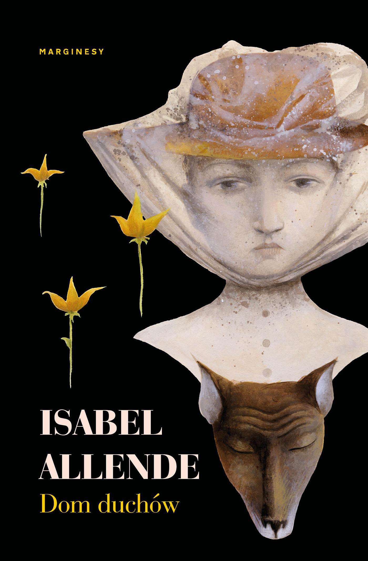 """SZPIEG W KSIĘGARNI: """"Dom duchów"""" Isabelle Allende - recenzja"""