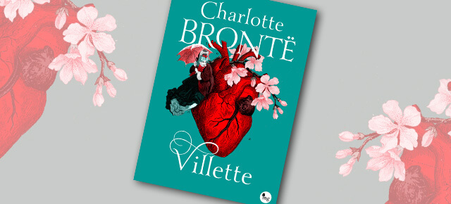 "PATRONAT MEDIALNY: ""Villette"", Charlotte Bronte"
