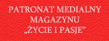 """WIEŚCI Z REDAKCJI: Fiodor Dostojewski """"Idiota"""" - patronat medialny magazynu """"Życie i pasje"""""""