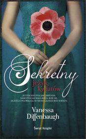 """Co oznacza """"difenbachia"""", czyli """"Sekretny język kwiatów"""""""