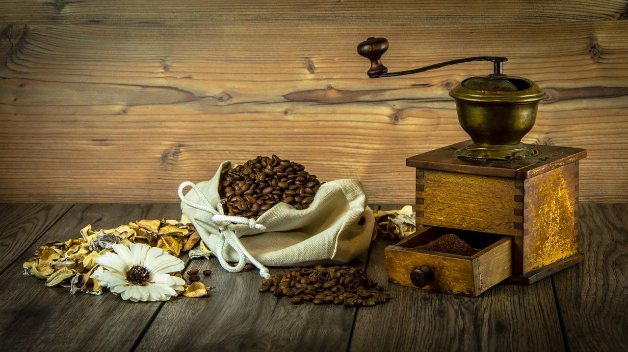 KOMU KAWKI, KOMU? - sposoby parzenia kawy