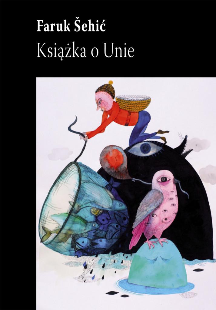 KSIĄŻKA O UNIE - spotkanie z literaturą bałkańską