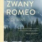 """""""WILK ZWANY ROMEO"""" Nick Jans - recenzja"""