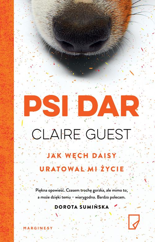 PSI DAR, Claire Guest - recenzja