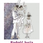 RADOŚĆ ŻYCIA, Roma Ligocka - recenzja