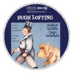 """POCZYTAJ MI NA UCHO: """"DOKTOR DOLITTLE I JEGO ZWIERZĘTA"""" Hugh Lofting - recenzja audiobooka"""