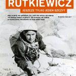 WANDA RUTKIEWICZ. JESZCZE TYLKO JEDEN SZCZYT,  E. Sieradzińska - recenzja