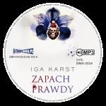 """POCZYTAJ MI NA UCHO: Czarna o. – recenzja audiobooka """"Zapach prawdy"""" Igi Karst"""