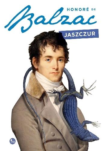 JASZCZUR, Honore de Balzac - recenzja